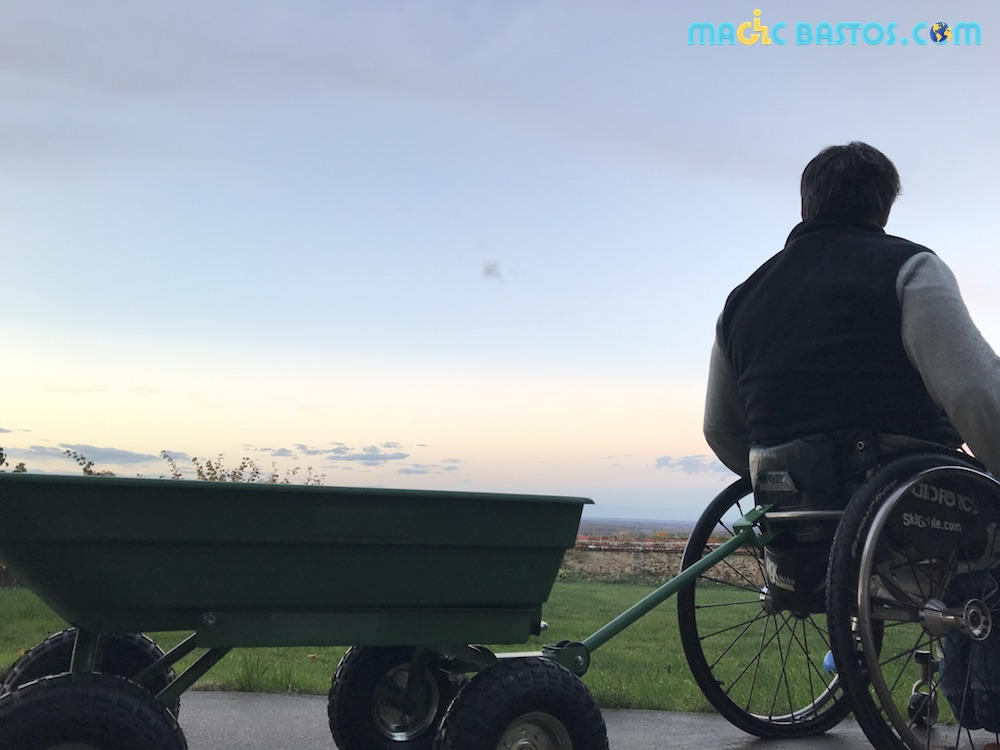 chariot-brouette-fauteuil-roulant