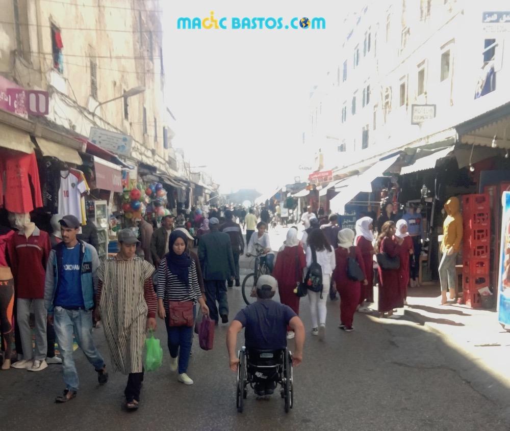 medina-essaouira-fauteuil-roulant