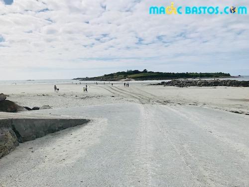 dossen-plage-acces