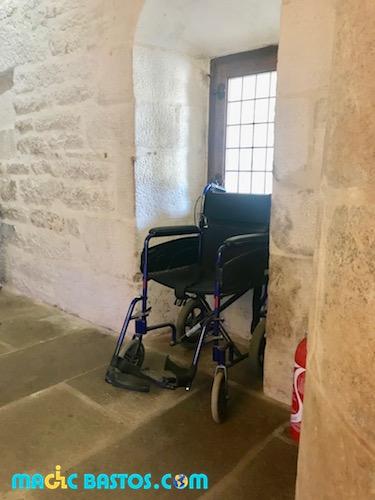 tourisme-handicap-fauteuilroulant-chateau-kerjean