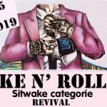wake n'roll