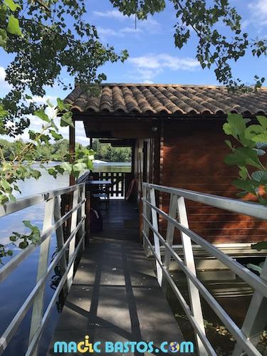 Dahu wakepark accessibilité PMR