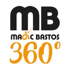 Les antennes de Magic Bastos